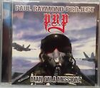 The Paul Raymond Project (UFO) - Man on a Mission (CD 1999)