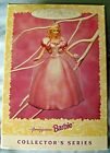 1996 HALLMARK KEEPSAKE SPRINGTIME BARBIE EASTER SPRING ORNAMENT #2 - NEW IN BOX