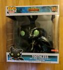 Funko Pop! How To Train Your Dragon Toothless 10 Inch Target Exclusive