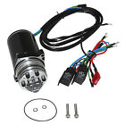 Trim Motor 2 Wire Replacement for Mercury 45 220hp 1985 1991 X Ref 99186T 6278