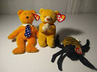 Beanie baby Lot Pappa Hope Spinner