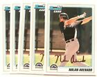Nolan Arenado Rookie Cards and Key Prospect Cards 45