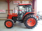 KUBOTA ME5700 2004 4WD VIEW THE VIDEO