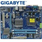 GIGABYTE GA G41MT S2 Desktop Motherboard G41 Socket LGA 775 For Core 2 DDR3 8G