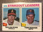 Nolan Ryan Cards, Rookie Cards and Autographed Memorabilia Guide 17