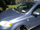 2008 Chevrolet Aveo 4 cylinders below $4200 dollars