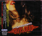 OUTLOUD More Catastrophe + 3 JAPAN CD + Video Firewind Bob Katsionis Taz Taylor