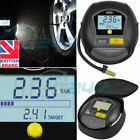 Ring RTC1000 12v Digital Auto Stop Car Tyre Air Compressor Inflator Pump in CASE