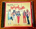 New York Dolls From Paris With Love CD 2002 Red Star Records