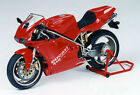 Tamiya Ducati 916 Bike - Plastic Model Motorcycle Kit - 1/12 Scale - #14068