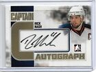 2011-12 In the Game Captain-C Hockey Cards 16