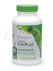 Ultimate EFA Plus 90 Soft Gels Free Shipping!exp 2022