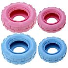 Kong Puppy Tires Dog Toy Free Shipping
