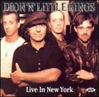 Live in New York by Dion & the Little Kings: New