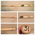 Authenticating Game-Used Baseball Bats 15