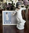 Lladro Your Special Angel 06492 Figurine Black Legacy Collection