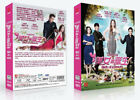 Birth of a Beauty Korean Drama DVD with Good English Subtitle