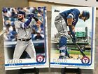2019 Topps Series 1 Baseball Variations Checklist and Gallery 219