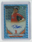 All You Need to Know About the 2014 Bowman Chrome Prospect Autographs  4