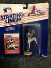 1988  DWIGHT GOODEN - Starting Lineup - SLU - New In Package - NEW YORK METS