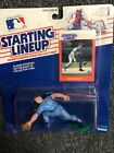 1988 Starting Lineup George Brett - Kansas City Royals - NEW IN BOX