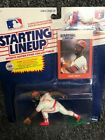 1988 Starting Lineup Ozzie Smith St. Louis Cardinals - NEW IN BOX