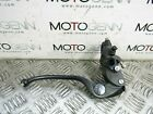 KAWASAKI ZG 1400 GTR 2011 front brake perch hand bracket lever - no reservoir
