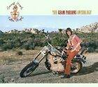 Sacred Hearts & Fallen Angels: Anthology By Gram Parsons ,Music CD