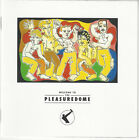 Frankie Goes To Hollywood: Welcome To The Pleasure Dome (Import) (CD, 1984)