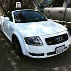2002 Audi TT Roadster Audi for $8000 dollars
