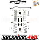 RUBICON EXPRESS 35 STANDARD COIL LIFT KIT NO SHOCKS FOR 18+ JEEP WRANGLER JL