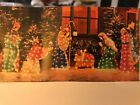 6 PC NATIVITY LIGHTED CHRISTMAS HOLIDAY INDOOR OUTDOOR YARD DECOR SET