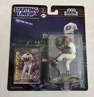 '99 starting lineup Kerry Wood,MIP,collectible figure, great for any cubs fans