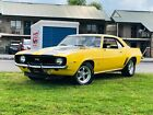1969 Camaro X11 FACTORY V8 VIN RESTORED SOUTHERN MUSCLE CAR 1969 Chevrolet Camaro for sale!