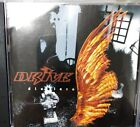 DRIVE Diablero (CD, 1992) US Zoo Entertainment 72445-11033-2 Dream Theater
