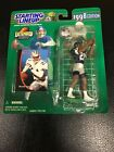 1998 DEION SANDERS DALLAS COWBOYS STARTING LINEUP KENNER EXTENDED SERIES FIGURE