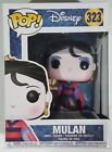Ultimate Funko Pop Mulan Figures Checklist and Gallery 19