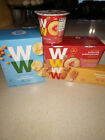 WW Weight Watchers Protein Bars  Crunchy Snacks  Protein Panckes FREESTYLE