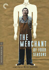 CRITERION COLLECTIONS DCC2486D MERCHANT OF FOUR SEASONS DVD 1971 FF 137