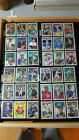 Lot (89) 1988 topps baseball Signed Auto Autograph Cards Starter Set w traded