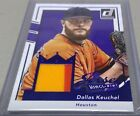 Dallas Keuchel Cards and Rookie Card Guide 16