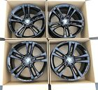 18 Bmw 3 And 4 Series F30 F32 397 Wheels Rims Original Oem Factory