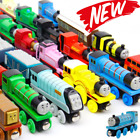 Thomas and Friends Anime Wooden Railway Trains/Thomas Trains Model Edw