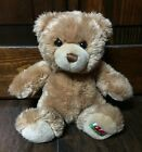 "KEEL TOYS Wales Welsh Teddy Bear Collectible 9"" Tall Beanie Plush EUC"