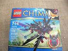 2014 Topps Lego Legends of Chima Stickers 7