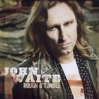 John Waite - Rough & Tumble RARE  (Bad English, The Babys)
