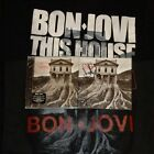 Bon Jovi This House Is Not For Sale Signed Autographed CD Bundle RARE New