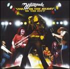 Live.... In the Heart of the City/Live at Hammersmith [Bonus Disc] by Whitesnake
