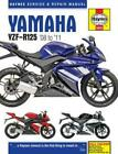 Yamaha YZF-R125 (08 - 11) by Matthew Coombs: New