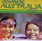Advance Australia Fair CD Super Rare 1997 CDB Kps Jam The Wiggles ABC For Kids